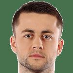 Łukasz Fabiański headshot