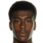 Alex Iwobi headshot