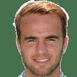 Andrew Shinnie headshot