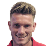 Andy Dales headshot