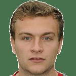 Ben Gibson headshot