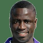 Cheikhou Kouyaté headshot