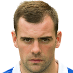 Darron Gibson headshot