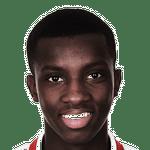 Edward Nketiah headshot