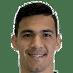 Fabián Cornelio Balbuena González headshot
