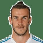 Gareth Frank Bale headshot