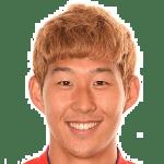 Heung-Min Son headshot