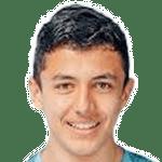 Ian Carlo Poveda-Ocampo headshot