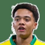 Jamal Lewis headshot
