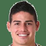 James David Rodríguez Rubio headshot
