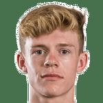 Keane Lewis-Potter headshot