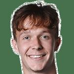 Kieran Dowell headshot