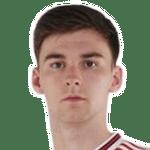 Kieran Tierney headshot