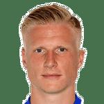 Kristian Pedersen headshot