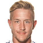 Lewis Harry Holtby headshot