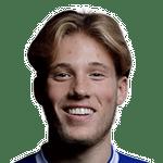Lewis Jack Gibson headshot