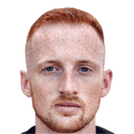 Liam Gibson headshot