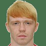 Luke Williams headshot