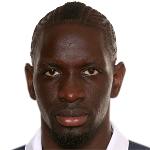 Mamadou Sakho headshot