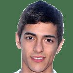 Manuel Lanzini headshot
