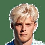 Mathias Jensen headshot