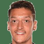 Mesut Özil headshot