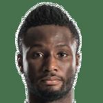 Mikel John Obi headshot