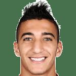 Mohamed Saïd Benrahma headshot