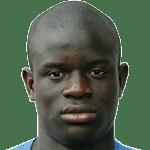 N'Golo Kanté headshot