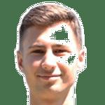 Nathan Baxter headshot