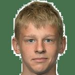 Oleksandr Zinchenko headshot