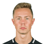 Rasmus Schmidt Nicolaisen headshot