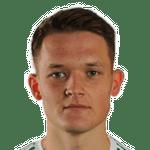 Sean McLoughlin headshot