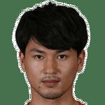 Takumi Minamino headshot