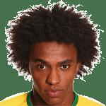 Willian Borges da Silva headshot